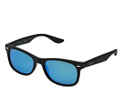 Ray-Ban Junior RJ9052S New Wayfarer 48mm (Youth)