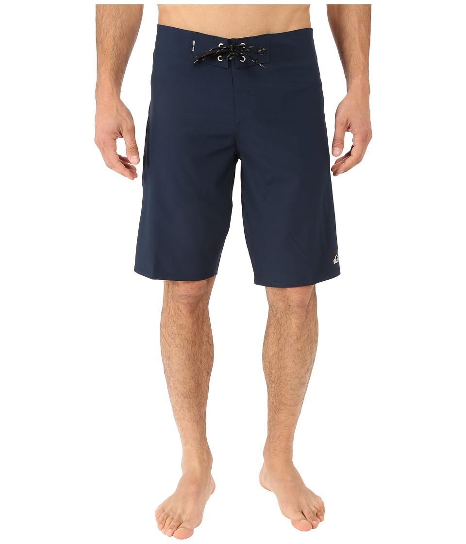 Quiksilver Everyday Kaimana 21 Boardshorts (Navy Blazer) Men