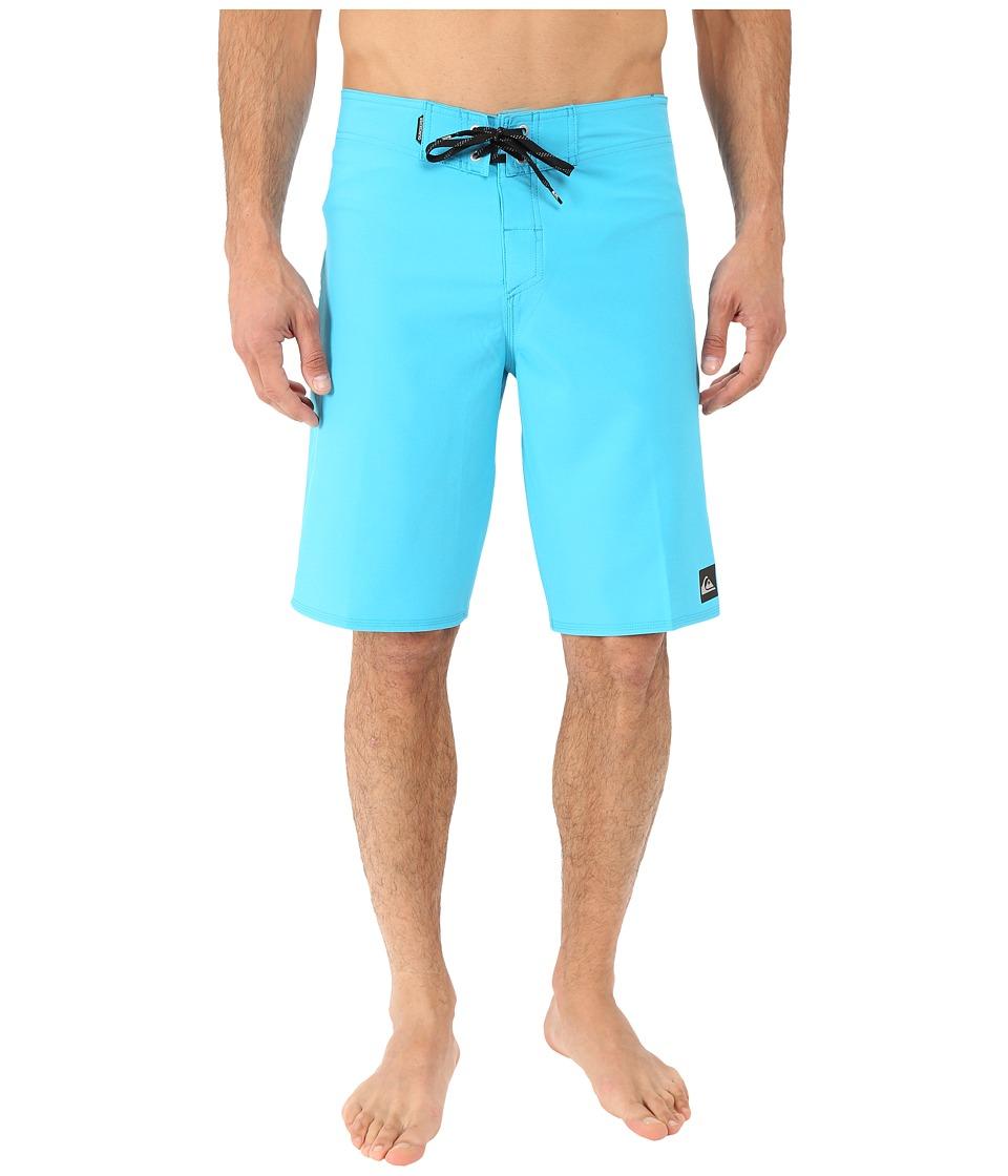 Quiksilver Everyday Kaimana 21 Boardshorts Hawaiian Ocean Mens Swimwear