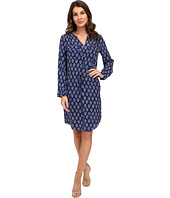 Rebecca Taylor - Long Sleeve Valentina Dress