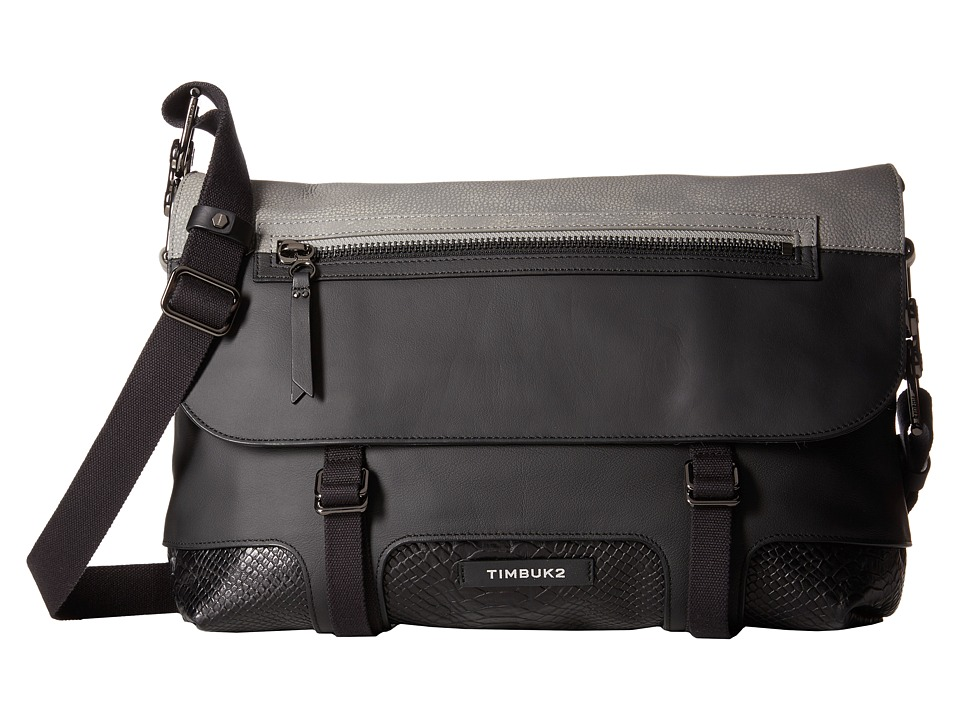 Timbuk2 - Femme Messenger (Silhouette) Messenger Bags