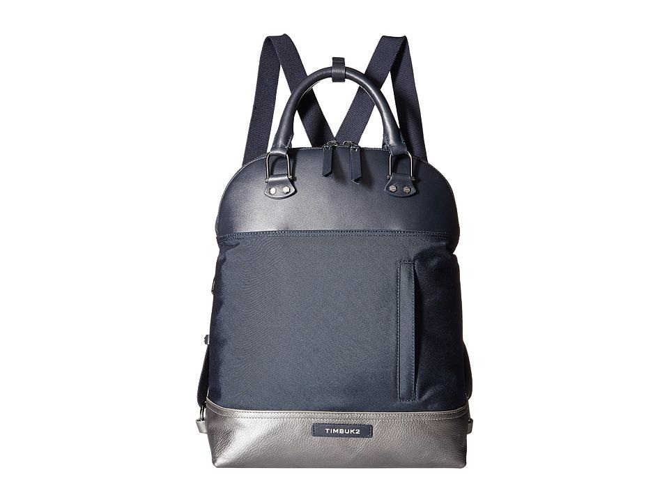 Timbuk2 - Satchel Backpack (Stargaze) Backpack Bags