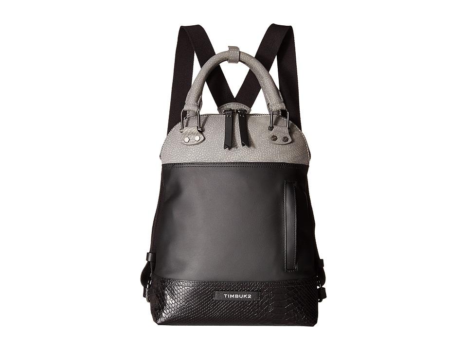 Timbuk2 - Satchel Backpack Demi (Silhouette) Backpack Bags