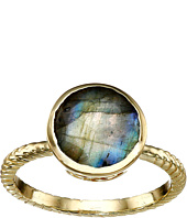 Cole Haan - Brilliant Cut Semi Precious Ring