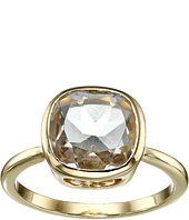 Cole Haan - Cushion Cut Semi Precious Ring
