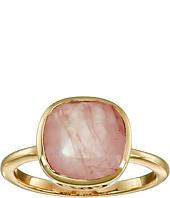 Cole Haan - Cushion Cut Semi Precious Ring