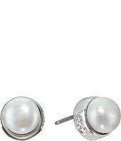 Cole Haan - Pearl Stud Earrings