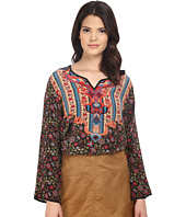 Tolani - Namita Long Sleeve Blouse