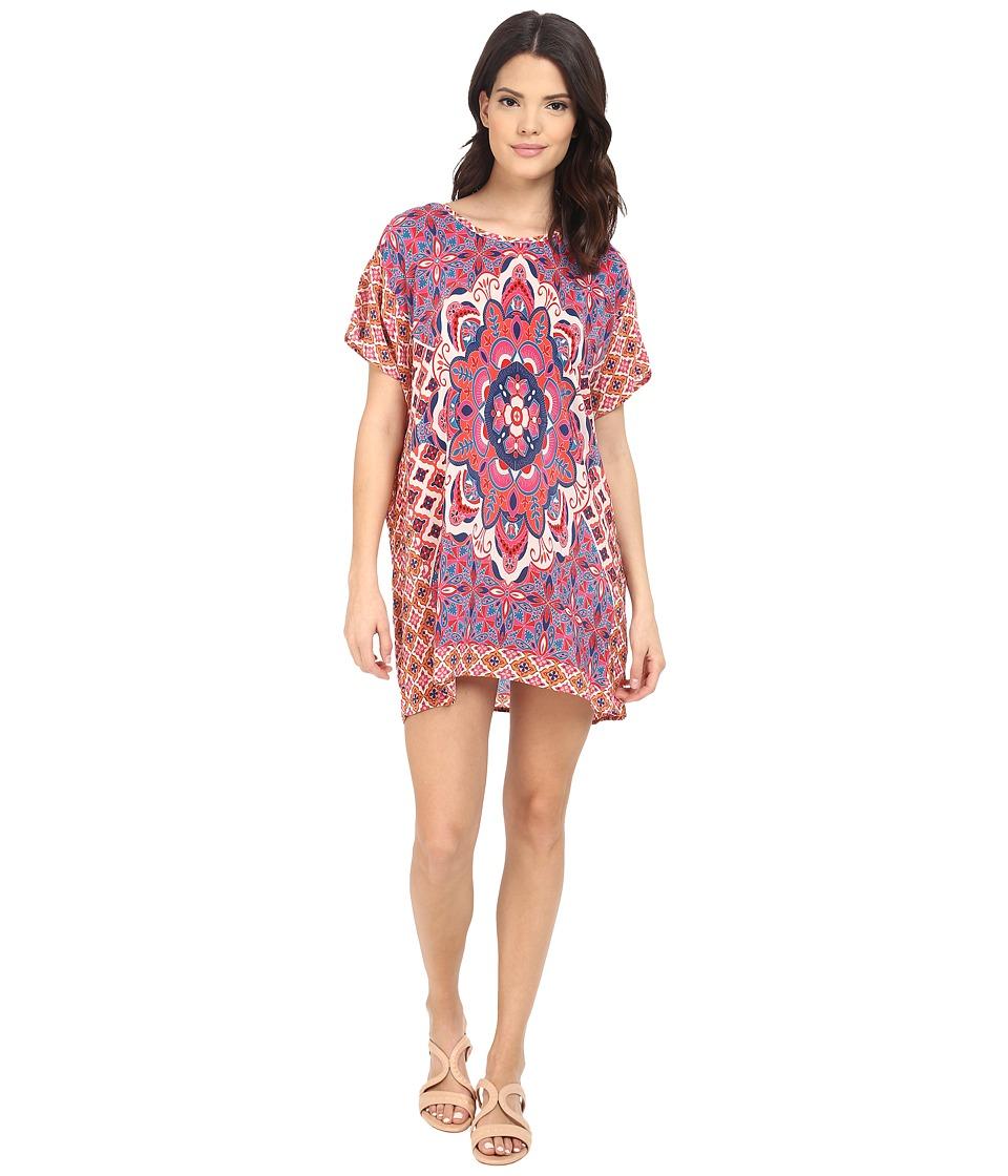 Tolani Tiffany Dress Starburst Womens Dress