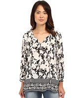 Tolani - Megan Long Sleeve Blouse