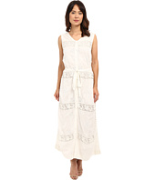 Tolani - Amanda Lace Maxi Dress
