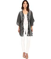 Tolani - Vani Tie Front Kimono