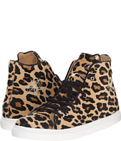 Charlotte Olympia - Purrrfect High Tops