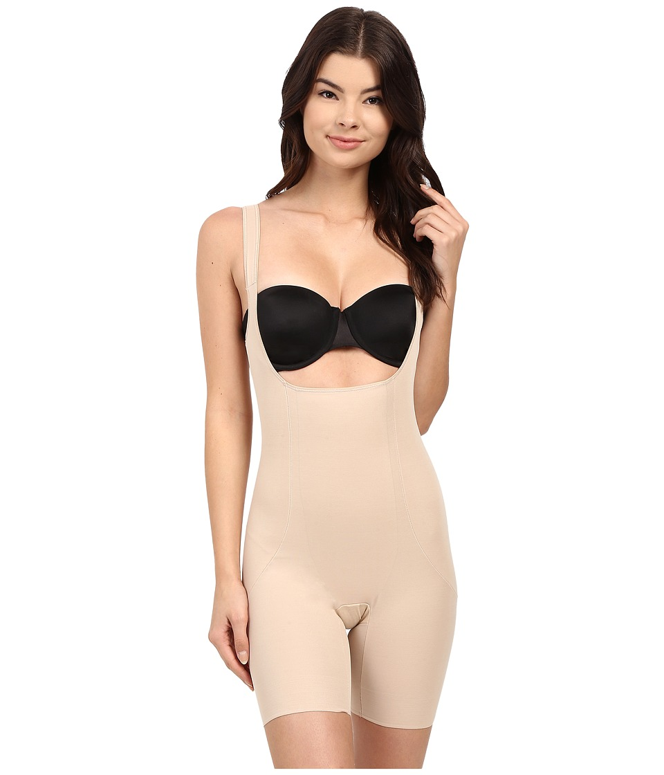 Miraclesuit Shapewear Miraclesuit Shapewear - Back Magic Extra Firm Torsette Thigh Slimmer