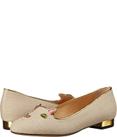 Charlotte Olympia - Kitty on the Rocks
