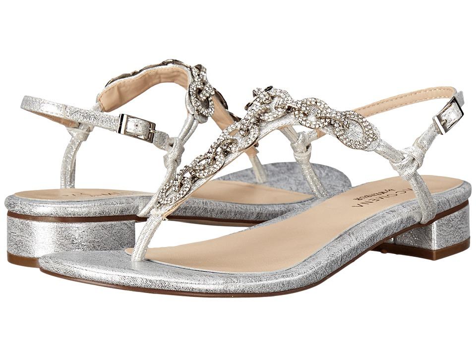 Menbur Primula White Womens Shoes
