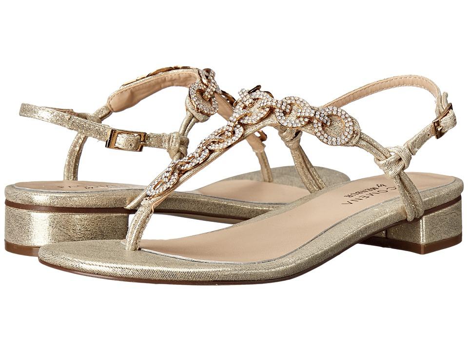 Menbur Primula Rose Gold Womens Shoes