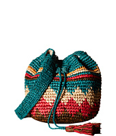 Hat Attack - Moroccan Drawstring