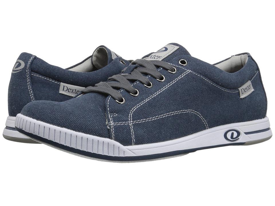 Dexter Bowling - Kameron (Denim Blue) Men's Bowling Shoes