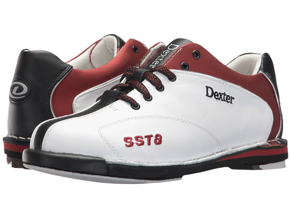 dexter black single women Shop bowling shoes for men, women and kids from dick's sporting goods browse all top-rated bowling shoes from dexter black bowling shoes.