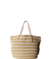 Hat Attack - Twisted Stripe Tote