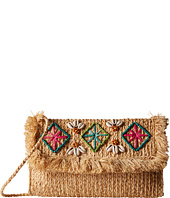 Hat Attack - Seashell Clutch/Crossbody