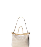 Hat Attack - Canvas Mesh Pocket Tote