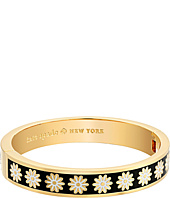 Kate Spade New York - Oops A Daisy Hinged Idiom Bangle