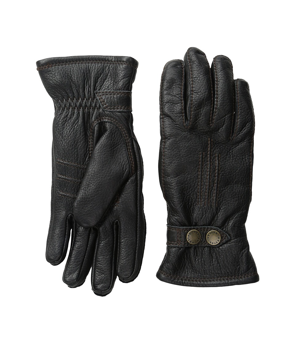 Hestra Tallberg (Black) Ski Gloves