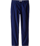 Burberry Kids - Stretch Twill Chino Pants (Little Kids/Big Kids)