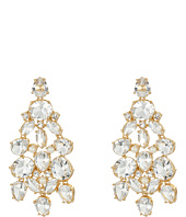Kate Spade New York - Chantilly Gems Statement Earrings