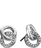 Kate Spade New York - Infinity & Beyond Studs Earrings