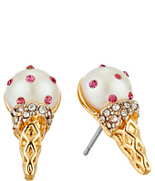 Kate Spade New York - Carnival Nights Ice Cream Studs Earrings