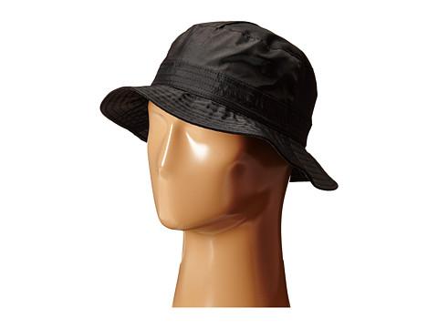 Hat Attack Rainhat - Black