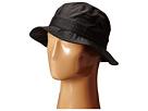 Hat Attack Rainhat (Black)