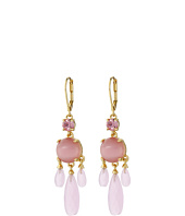Kate Spade New York - Semi Precious Chandelier Earrings