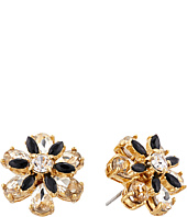 Kate Spade New York - Shadow Blossoms Studs Earrings
