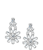 Kate Spade New York - Crystal Bouquet Drop Earrings