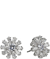 Kate Spade New York - Crystal Bouquet Studs Earrings