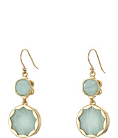 Kate Spade New York - Punchy Petals Drop Earrings