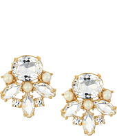 Kate Spade New York - Chantilly Gems Studs Earrings