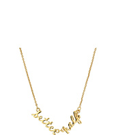 Kate Spade New York - Say Yes Better Half Necklace