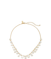 Kate Spade New York - Seastone Sparkle Graduated Necklace