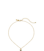 Kate Spade New York - Queen Bee Mini Bee Pendant Necklace