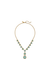 Kate Spade New York - Punchy Petals Y Necklace