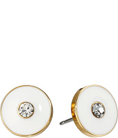 Kate Spade New York - Set in Stone Studs Earrings