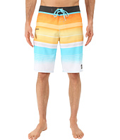 Quiksilver - Everyday Stripe 21