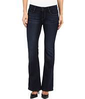 Paige - Petite Skyline Boot Jeans in Hartmann