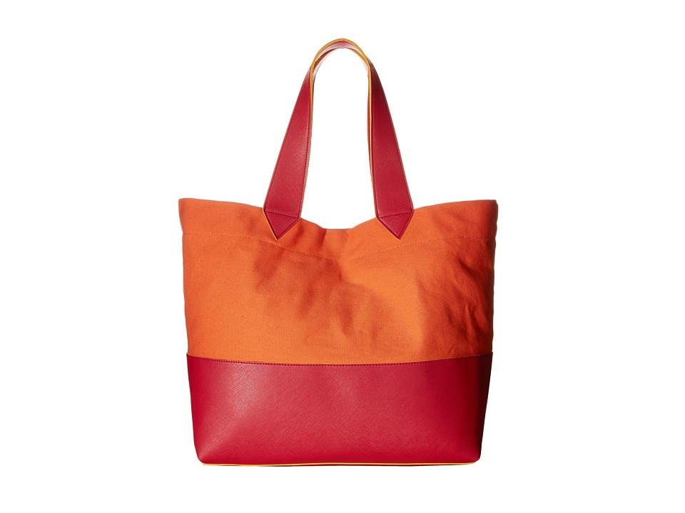 Echo Design Echo Design - Color Block Sydney Tote
