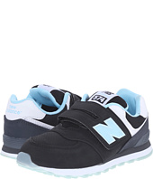 New Balance Kids - State Fair 574 H & L (Little Kid/Big Kid)